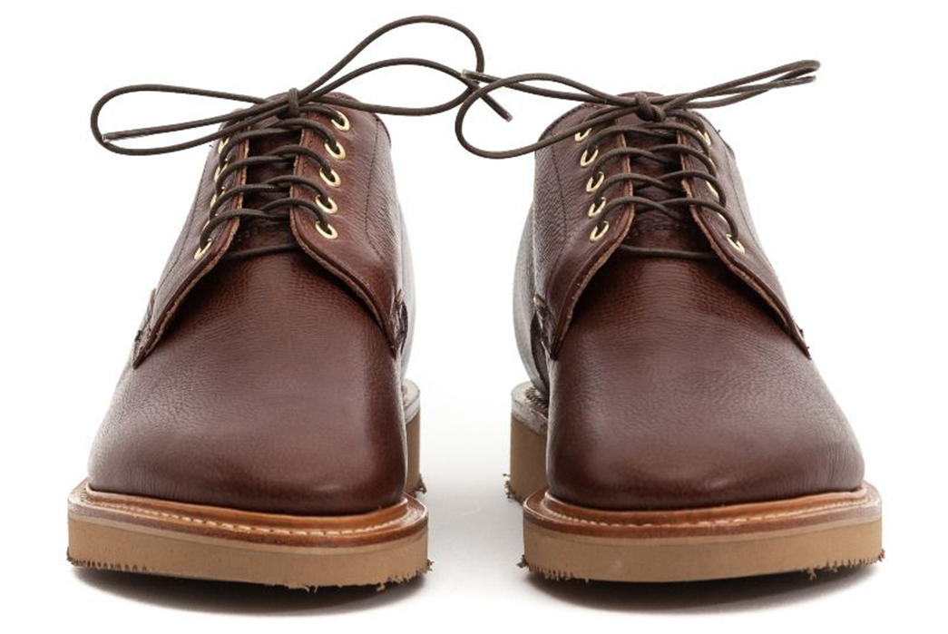 vibergs-tumbled-horsehide-derby-shoe-is-built-on-an-orthopedic-shoe-last-pair-front