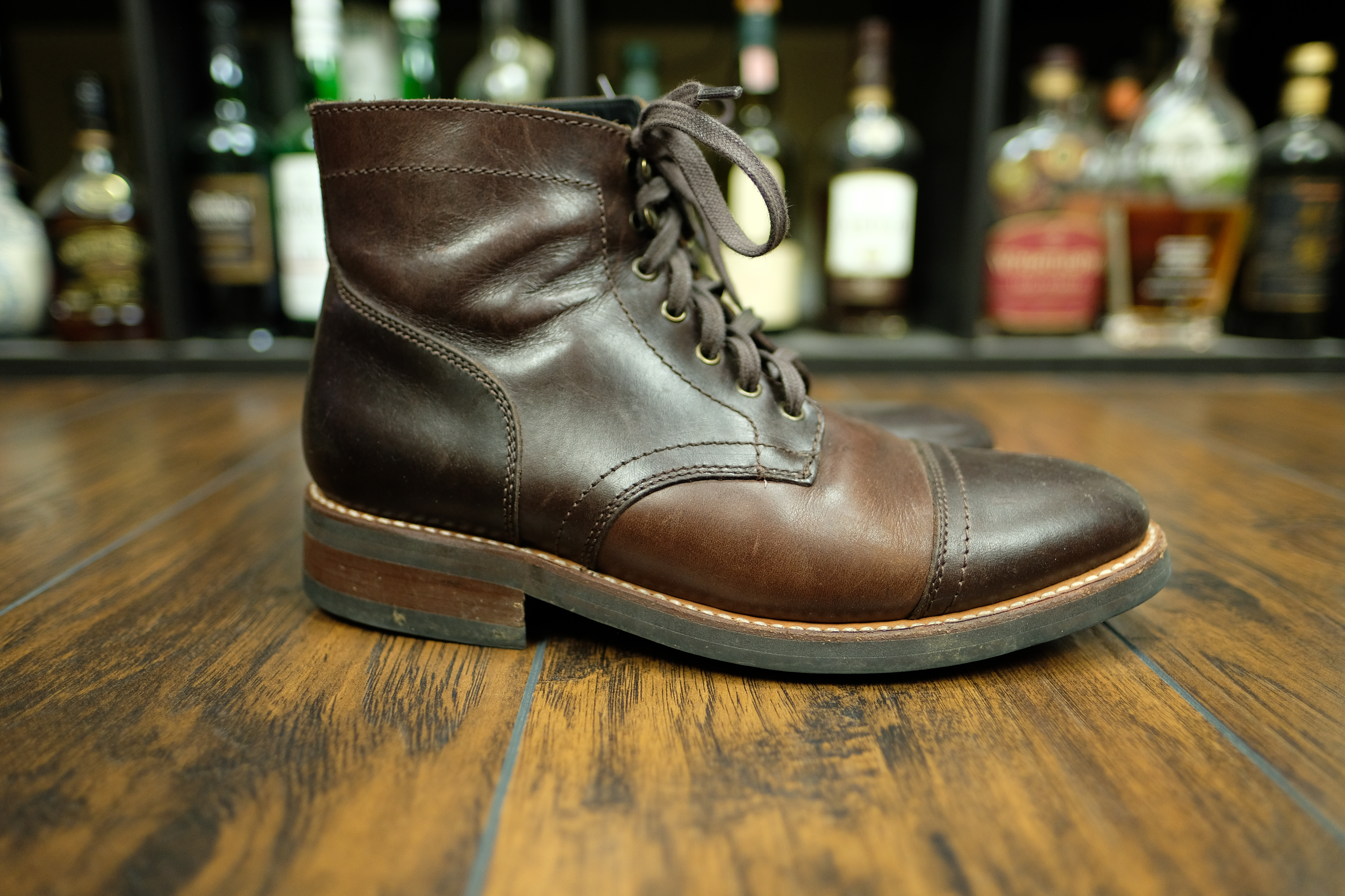 Thursday Boot Review: From the